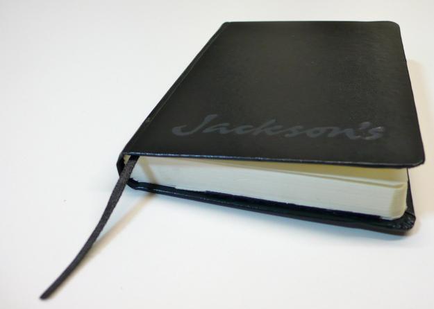 A6 Sketch book