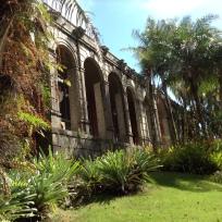 Roberto Burle Marx garden