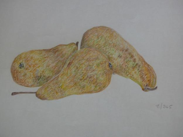 8-365 Pears