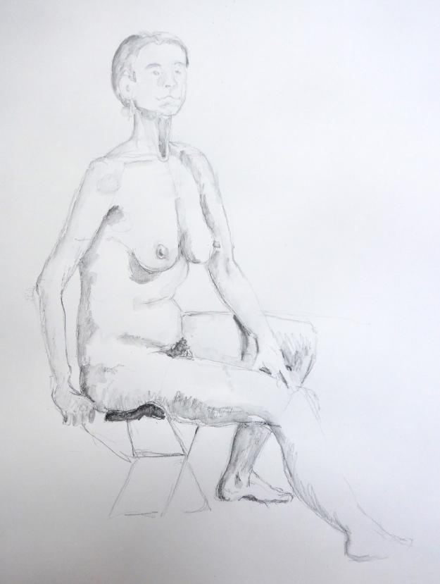 31 Esme sitting