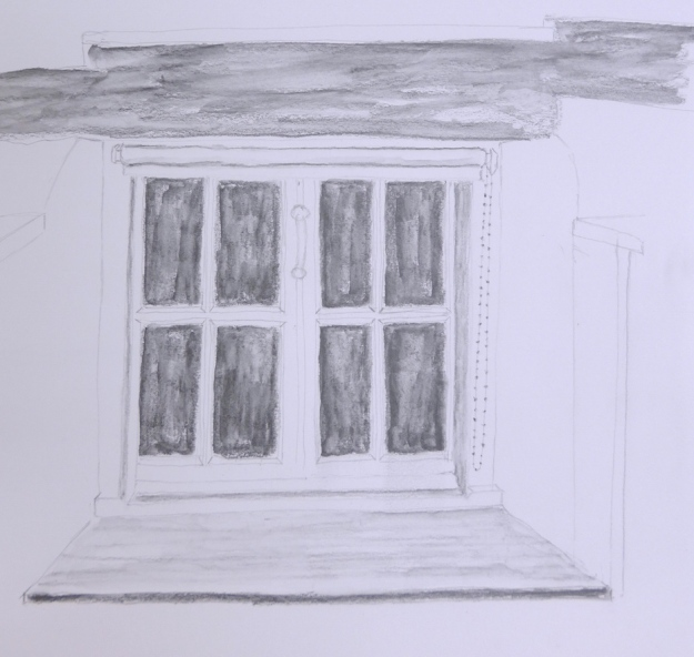 33 - Night-time Window