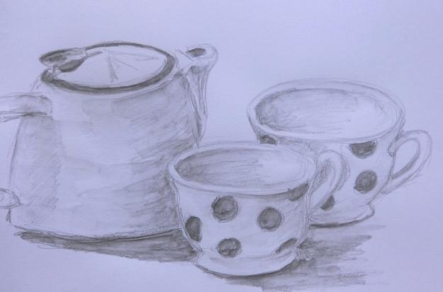 63/365 Tea ceremony 1