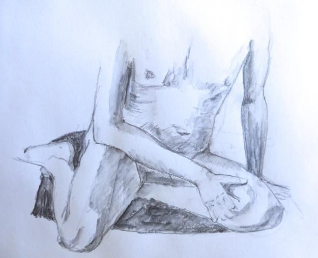 72-1 Life Drawing