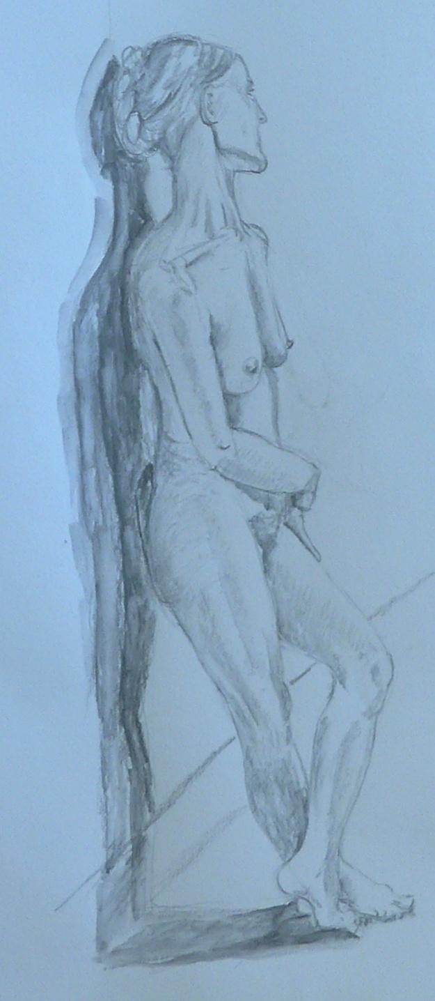 79 Life Drawing