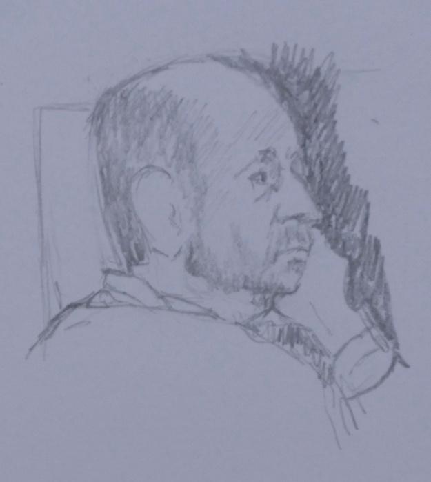 80 Portrait of John