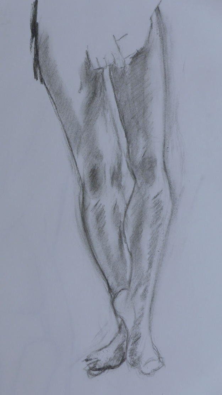86-2 Legs