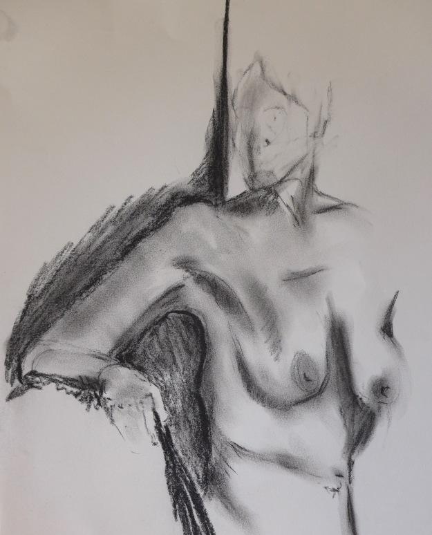 117-1 Life Drawing