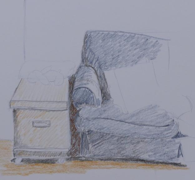 96 Jack's Sofa