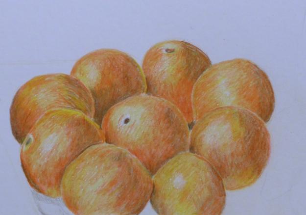 98 Oranges