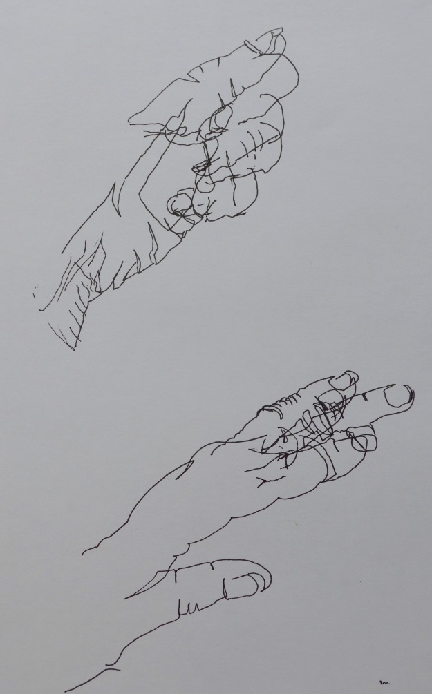 135 Pure Conture Hands 2