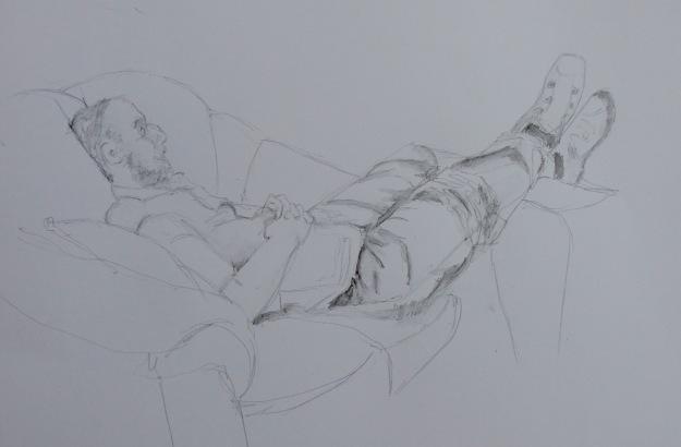 144 John resting