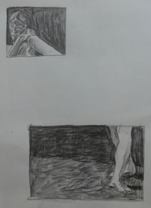 159-2 Life Drawing
