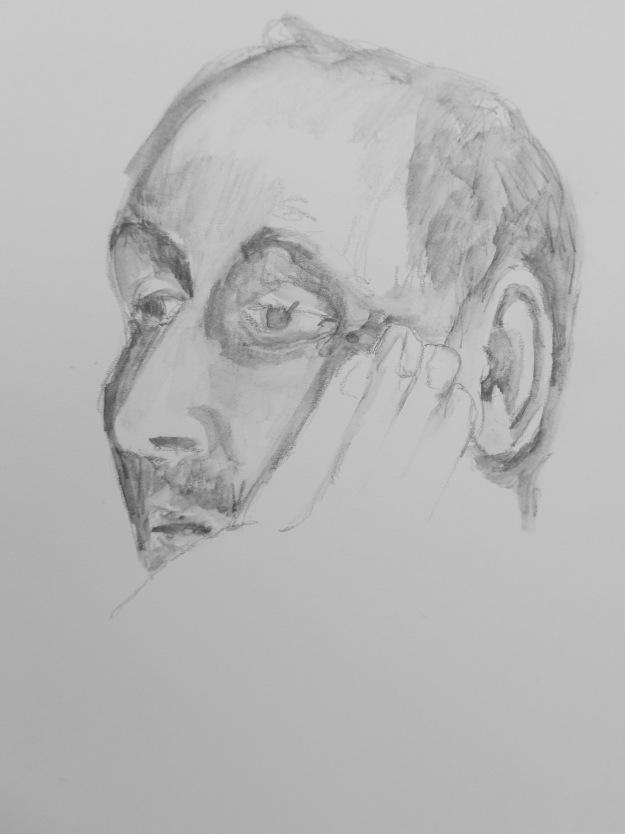 171 An unflattering portrait