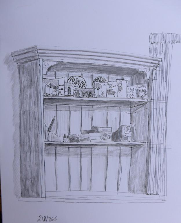 212 Dresser