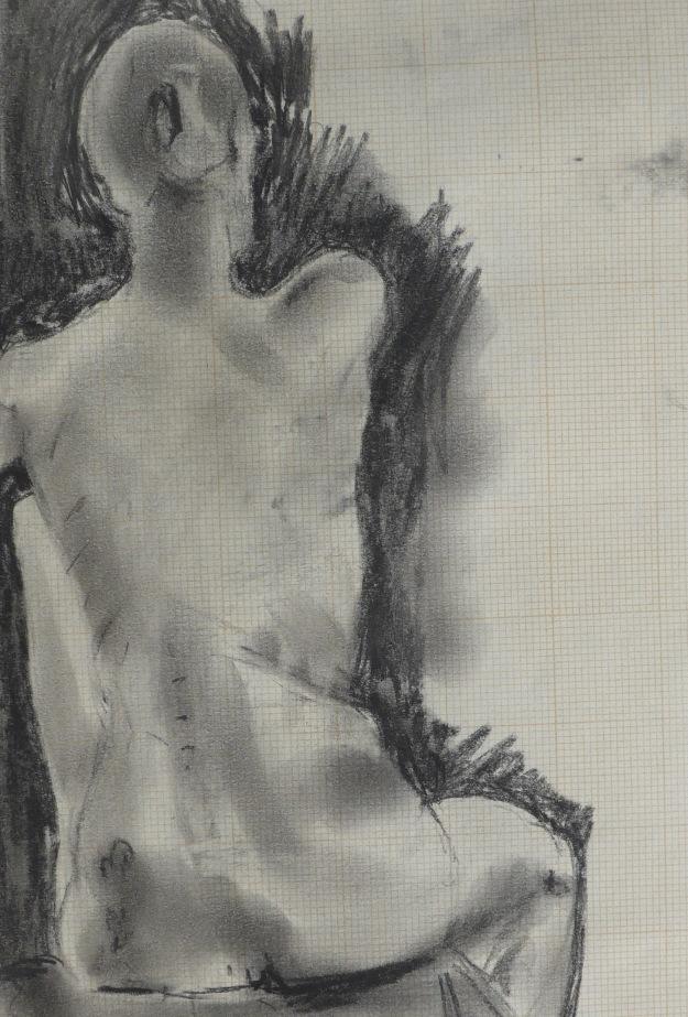 285 Life Drawing