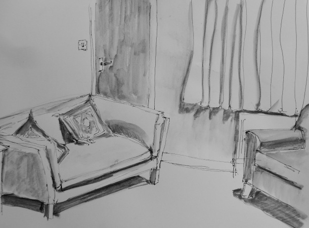 304 Living Room