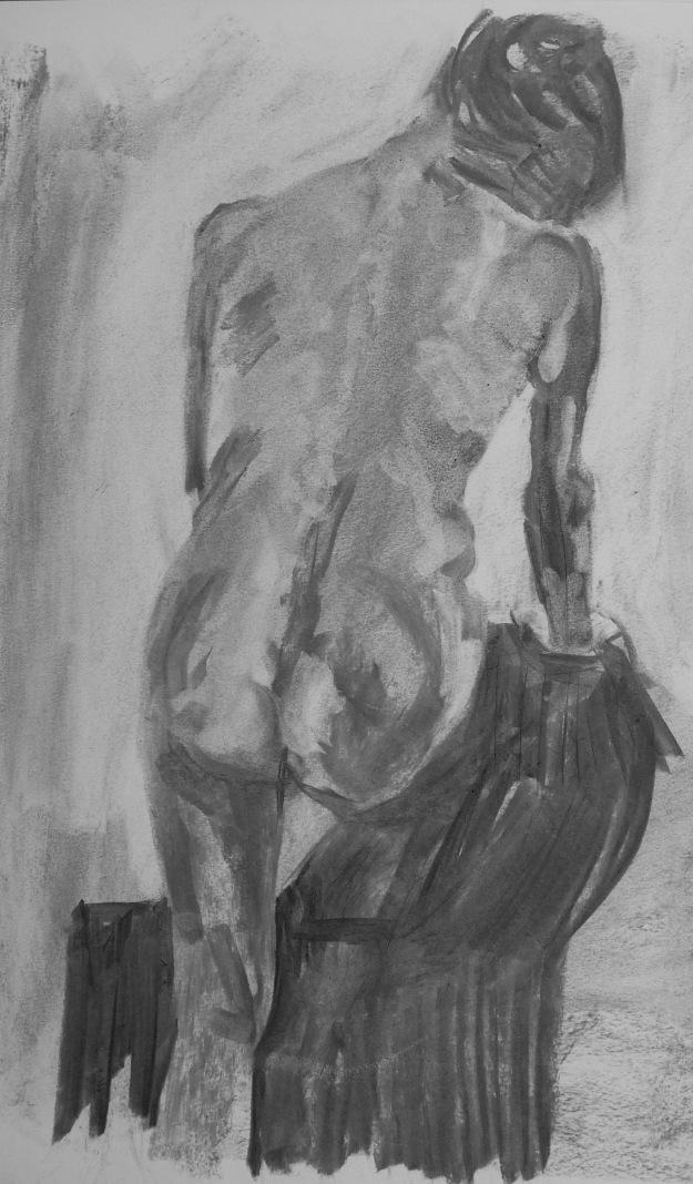 334-2 Life Drawing