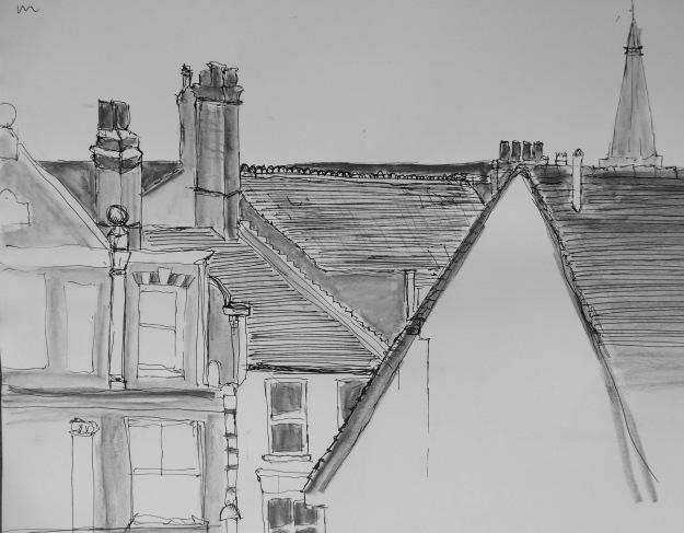 352 Ipswich roofs